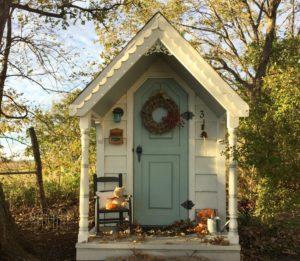 Bryarton Farm The Mini Farmhouse Tour